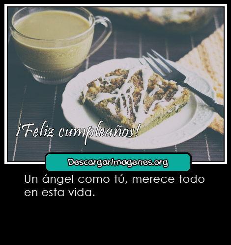 Cumpleaños angelito enviar imágenes.