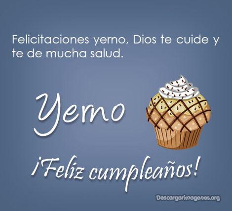 20 Frases De Cumpleaños Para El Yerno2019
