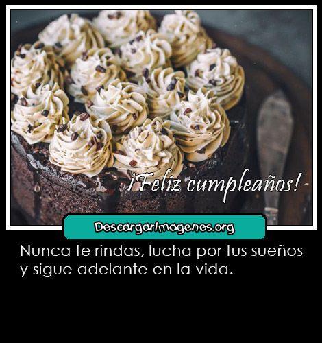 Imágenes para enviar feliz cumpleaños frases especiales.