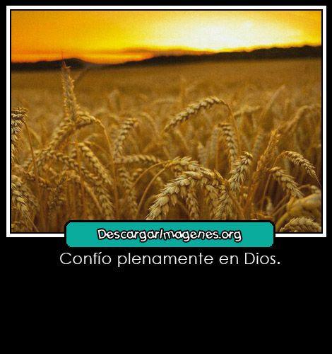 Mensajes de Dios.
